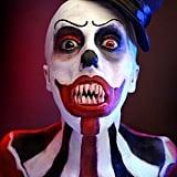 Day 8: Lunatrix the Clown