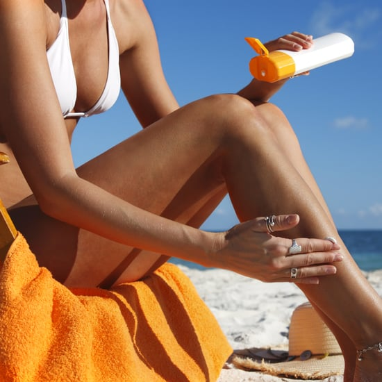 Best Body Sunscreens in the UK at Every Price Point 2021