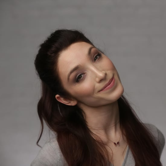 Beauty Interview With Meryl Davis