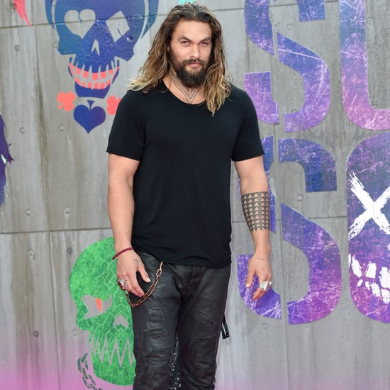 How Tall Is Jason Momoa?