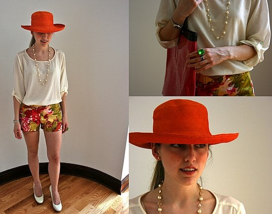 Street Style: Summer Hats 2011-06-23 03:05:26