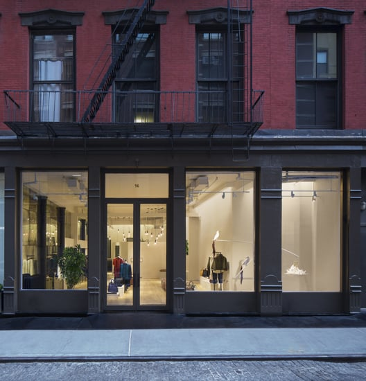 Maiyet Opens First New York Store