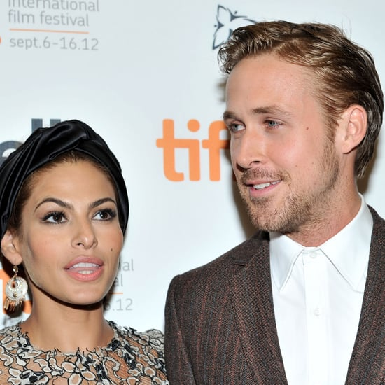 How Many Kids Do Eva Mendes and Ryan Gosling Have?