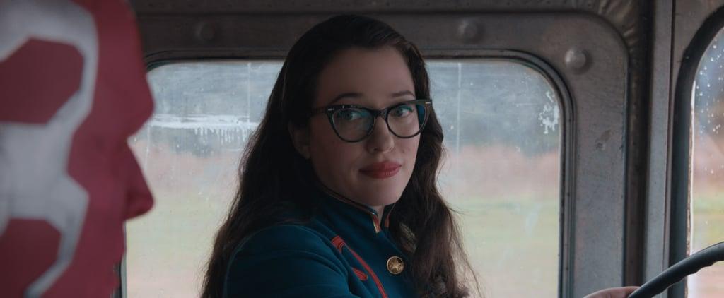 Kat Dennings Talks Darcy's Return to Marvel on WandaVision