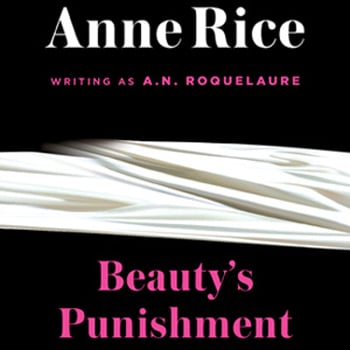 Anne Rice Sleeping Beauty