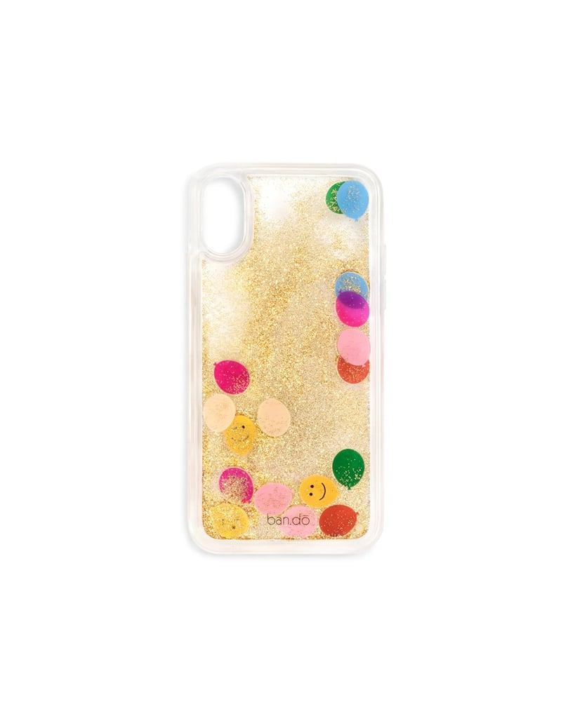 Ban.do Glitter Bomb iPhone Case