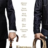 The Second Poster and Synopsis