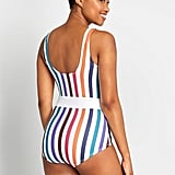 ModCloth The Haley One-Piece Swimsuit