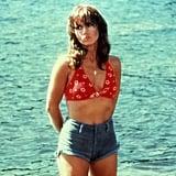 Jane Fonda, On Golden Pond
