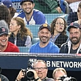 Jimmy Kimmel and Matt Damon World Series Feud Video 2018