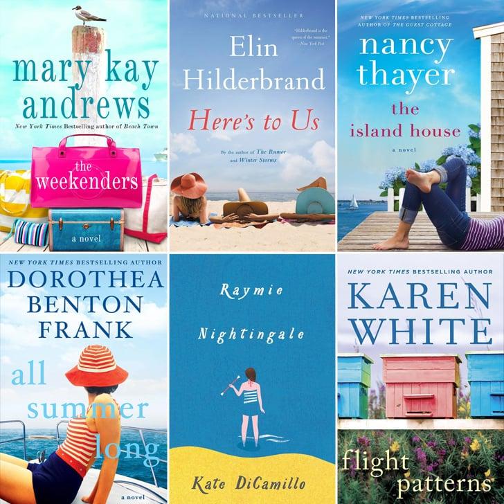 Best Summer Books 2016
