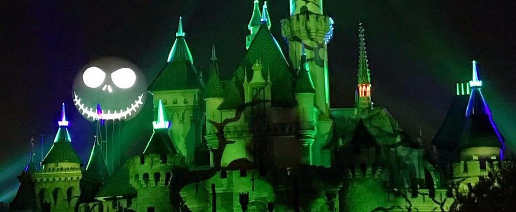 A Look Inside Mickey's Halloween Party This Year Will Make You Want to Go