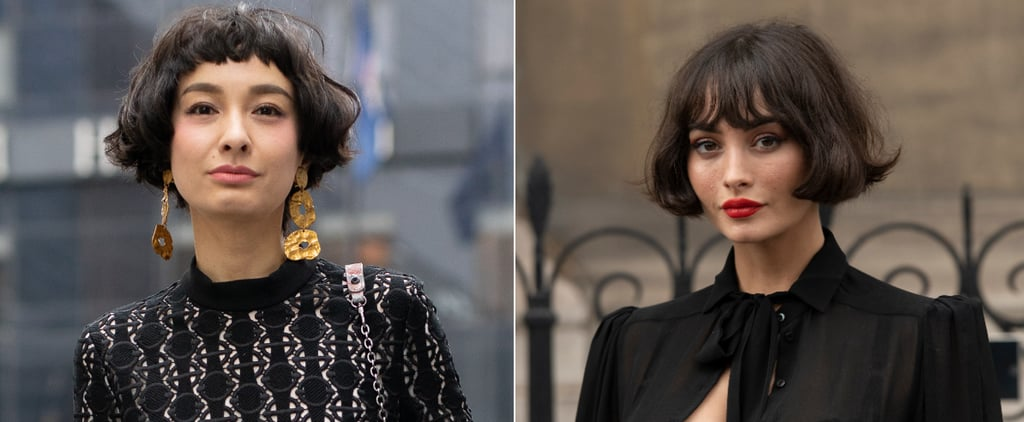 Cutting Bangs: Your Guide to Every Type of Bang Haircut