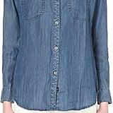 Rails Carter Denim Shirt ($218)