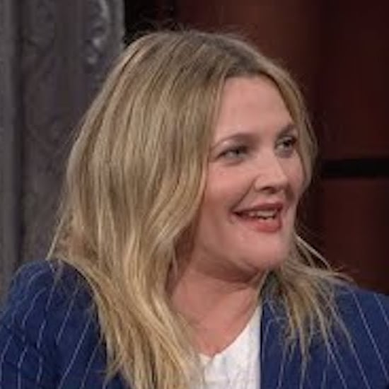 Drew Barrymore Quotes About Flashing David Letterman 2018
