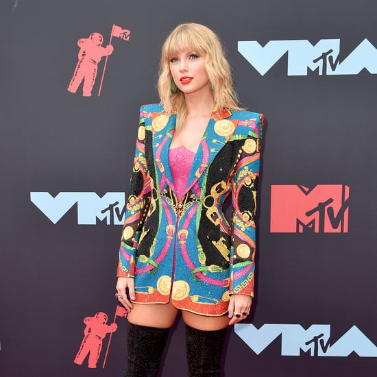 Taylor Swift's Outfit at VMAs 2019