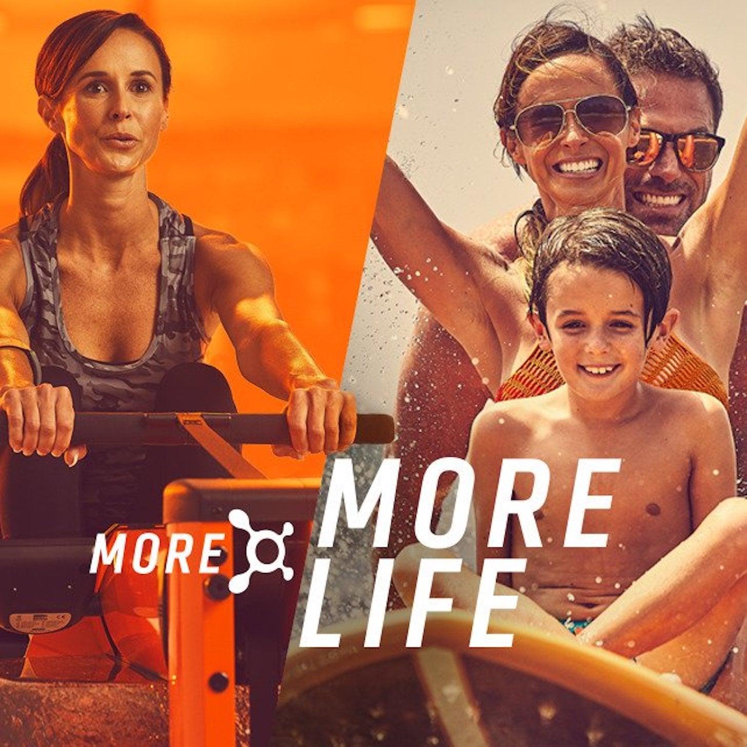 Lifestyle And More : orangetheory dubai popsugar fitness middle east ~ Watch28wear.com Haus und Dekorationen
