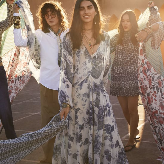 The Sabyasachi x H&M Wanderlust Collection Sold Out Quickly