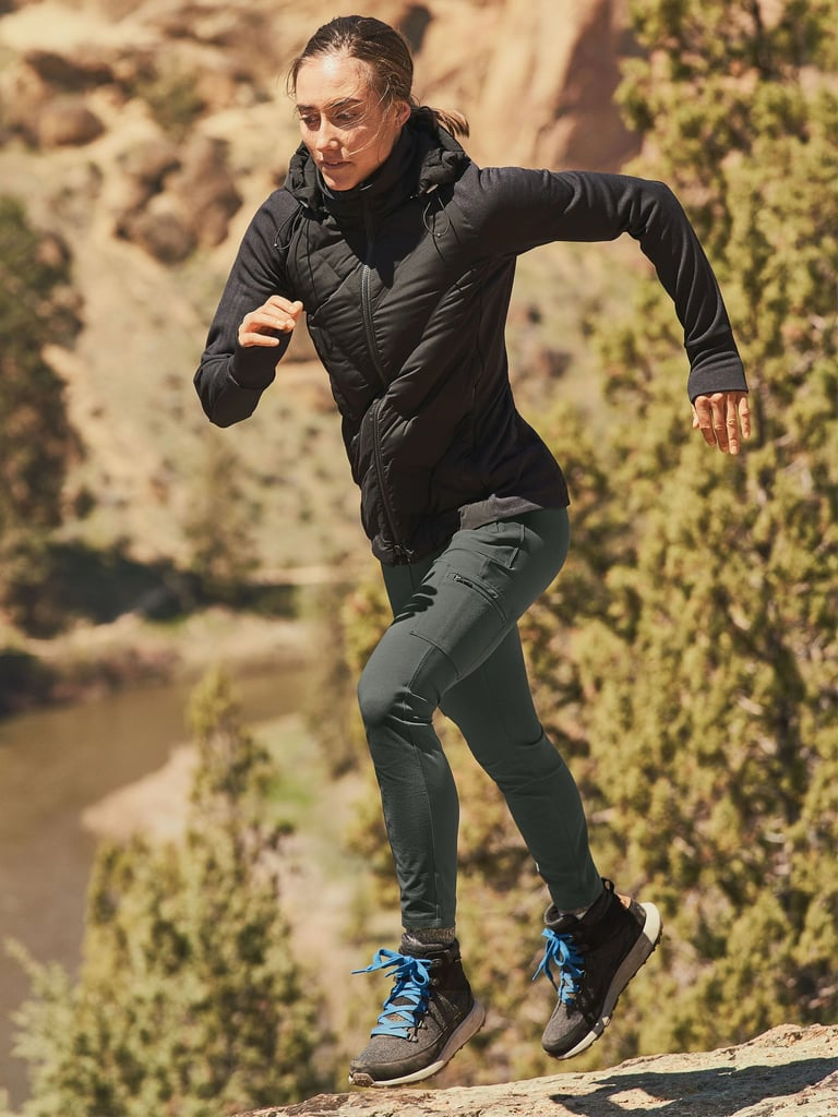 The Best Outerwear at Athleta