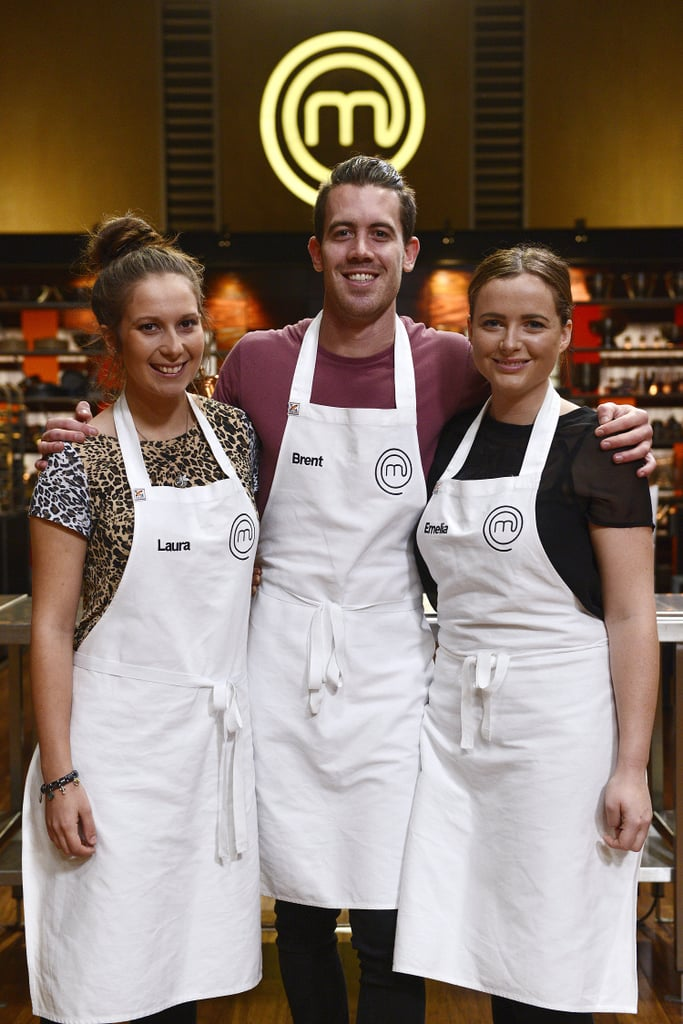laura and brent masterchef dating services
