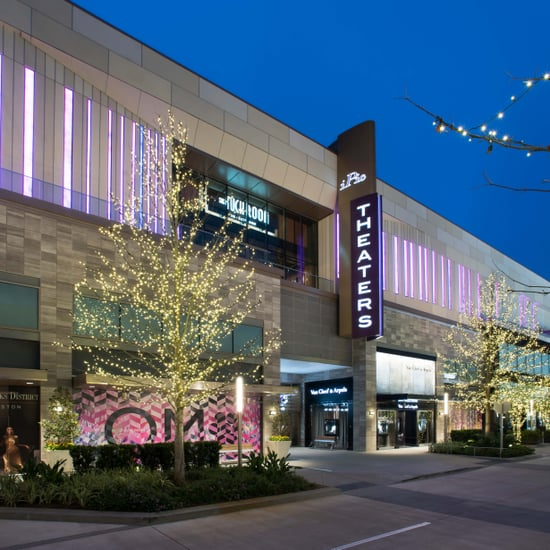 iPic Theaters Review