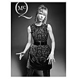 McQ Fall 2012 Ad Campaign