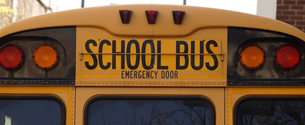 How School Bus Drivers Should Protect Kids