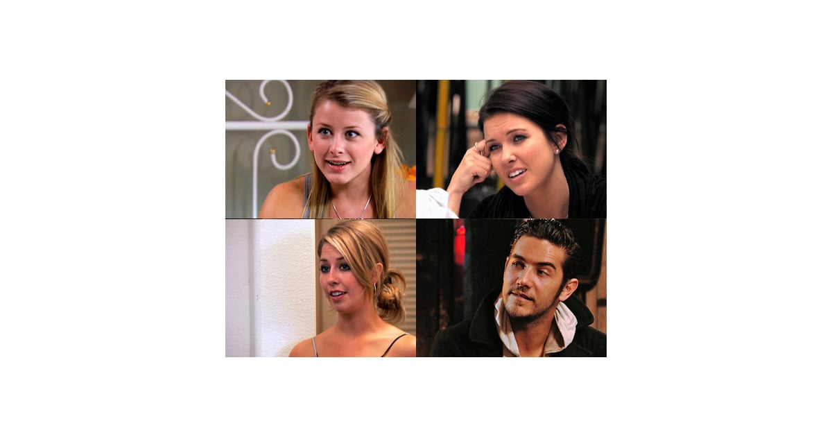 The Hills Style Quiz Episode 16 You Did This Popsugar