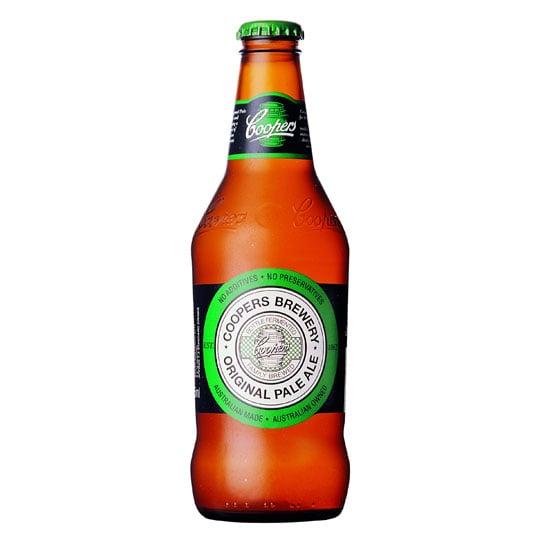 Coopers Original Pale Ale Per 375ml Bottle. . .