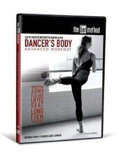 Review of Bar Method\'s Dancer\'s Body Advanced Workout DVD   POPSUGAR ...
