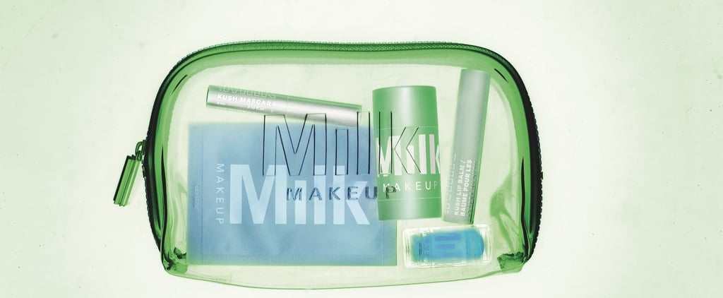 Milk Makeup Kush Stash Bag