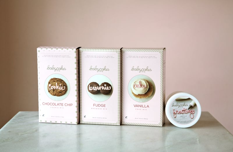 Babycakes NYC: The Complete Baking Kit