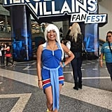 ​Princess Kida From Atlantis