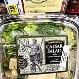 Trader Joe's Caesar Salad