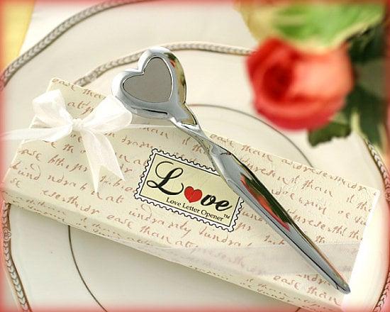 Off To Market Recap: Wedding Favors