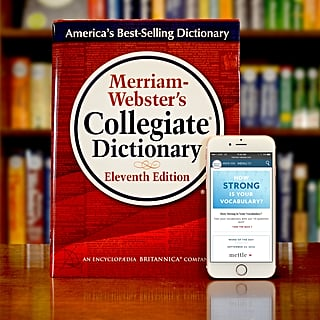 Merriam Webster Adds New Words April 2019