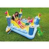 Intex Fantasy Castle Pool and Play Centre