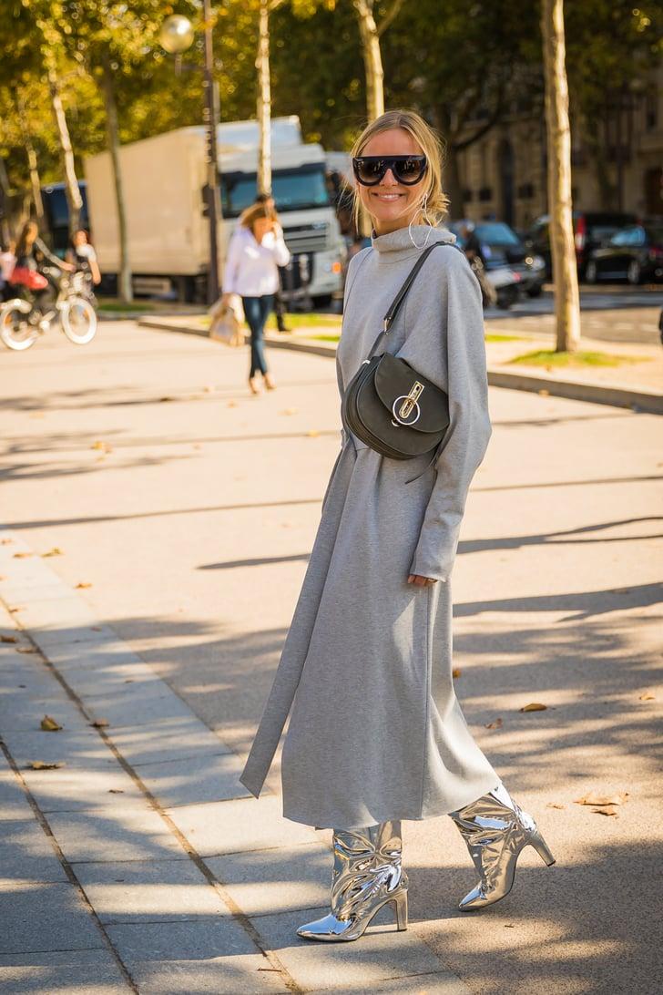 Embrace Daytime Shine Styling Hacks For 2018 Popsugar Fashion Photo 15