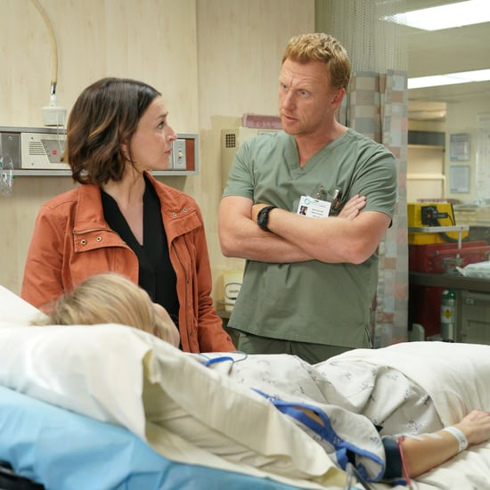 Why Owen Hunt Is So Unlikable on Grey's Anatomy | Essay
