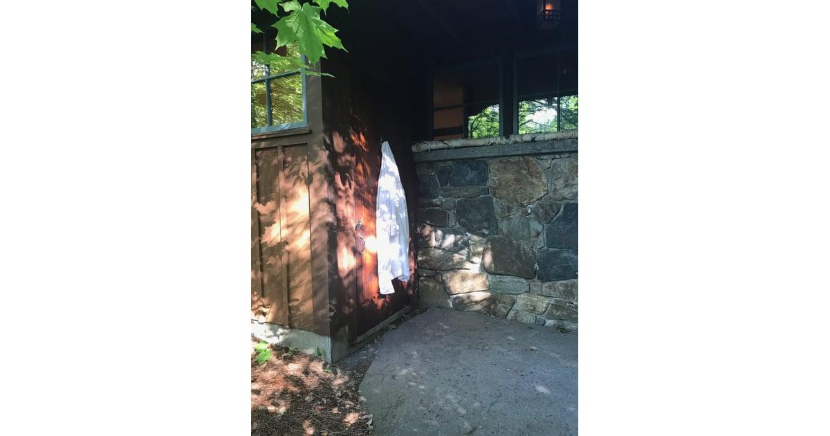 Japanese Furo | Twin Farms Resort Vermont | POPSUGAR Smart Living ...