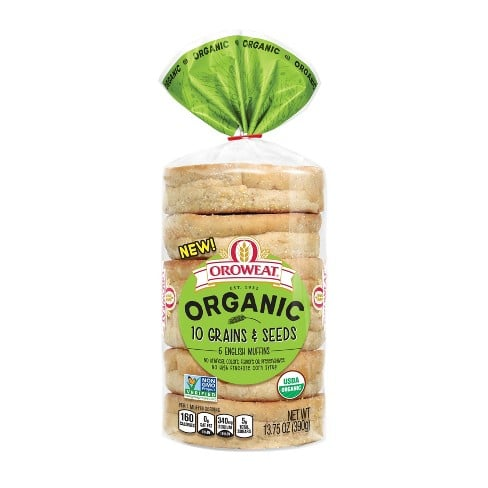 Best Tasting Whole-Grain Bread