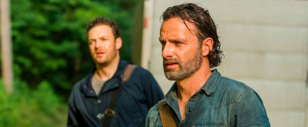 "No End in Sight: AMC Confirms That The Walking Dead Will ""Have a Long Life"""