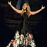 American Music Awards Celine