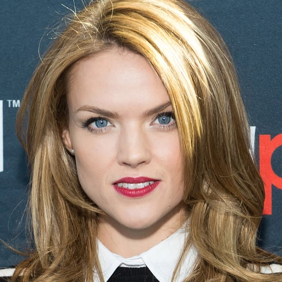 Erin Richards Interview For Gotham