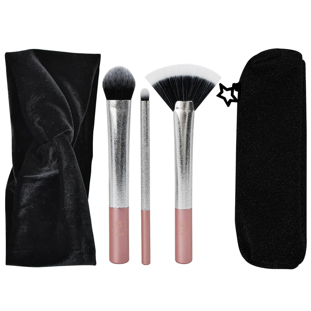 Oct. 2: Real Techniques Studded 5-Piece Brush Set