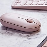 Logitech Pebble Wireless Mouse