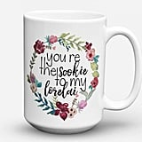 You're the Sookie to My Lorelai Mug ($14)
