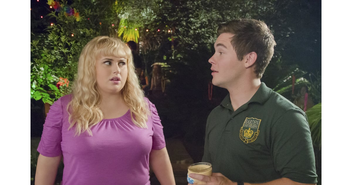 10 Things You Never Knew About Pitch Perfect