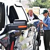 Melania Trump Texas Hat