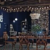 Luna Lovegood Dining Room